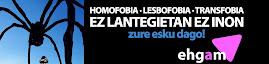 2009-05-01 . Kanpaina > EZ LANTEGIETAN EZ INON