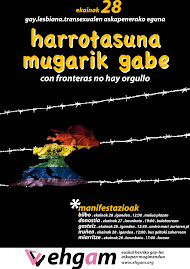 2009-06-28 . HARROTASUNA MUGARIK GABE