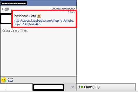 ugg boots virus facebook