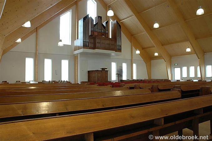 Pniëlkerk Oosterwolde