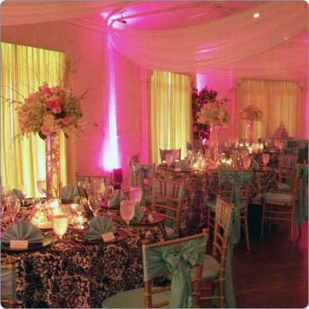 Wedding Decor Custom Ceiling Wedding Decor Custom Ceiling