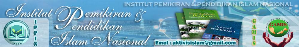 Institut Pemikiran dan Pendidikan Islam Nasional