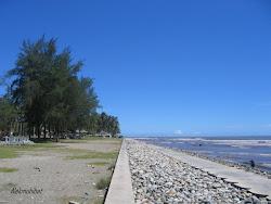 Pantai Pasar Bawah