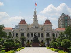 越南HCM之行 APR 2008