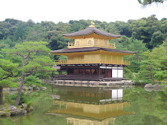 日本京都GOLDEN PAVILION JUL 2007