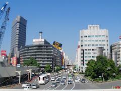 日本大阪 JUL 2007