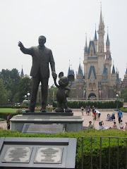 东京迪士尼之行 JUN 2010