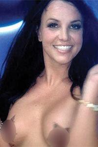 Britney's Nude Photos