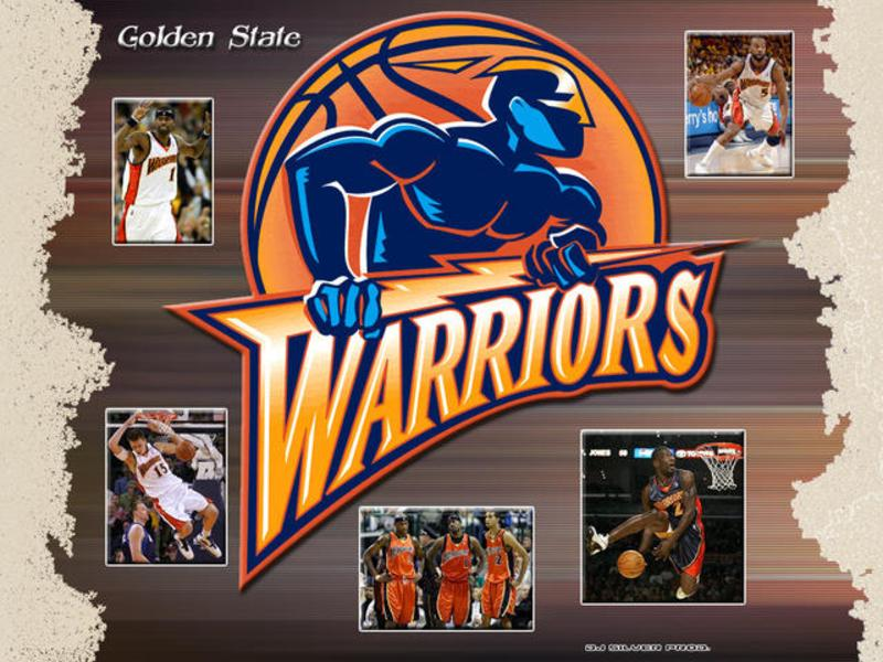 Golden State Warriors. Golden State Warriors Logo and