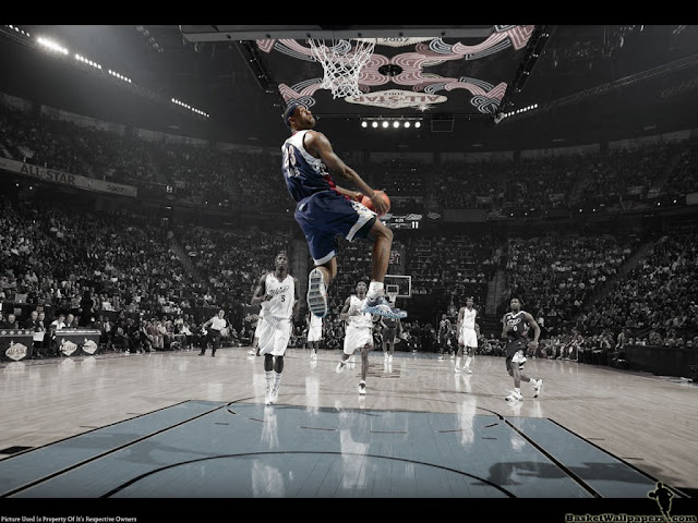 lebron james wallpaper 2010. LeBron James Wallpaper
