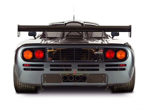 gtr wallpaper. McLaren F1 GTR Wallpapers