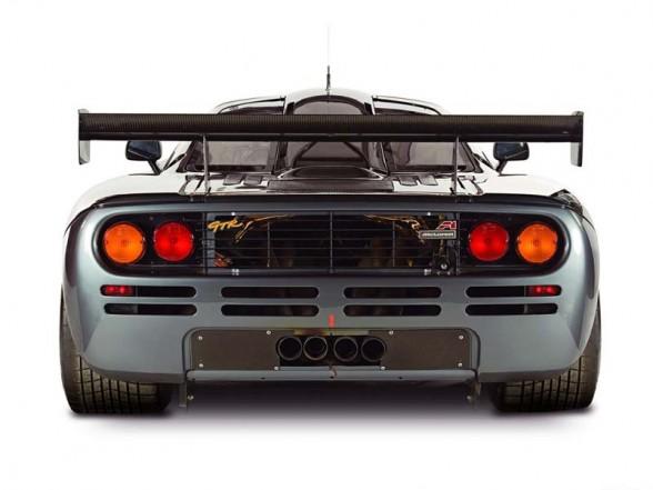 gtr wallpaper. McLaren F1 GTR Wallpapers