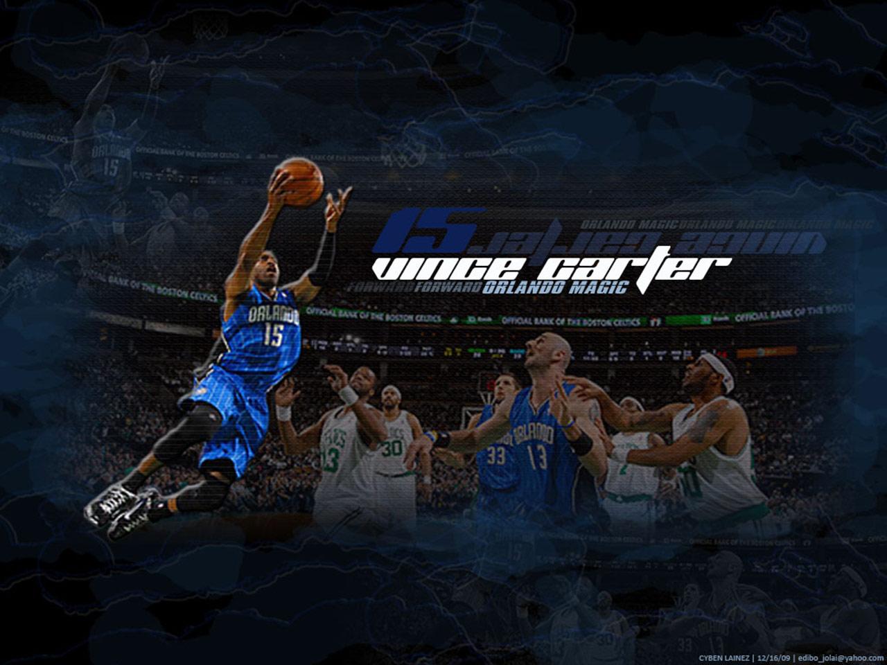 best basketball wallpaper vince carter dunk wallpapers