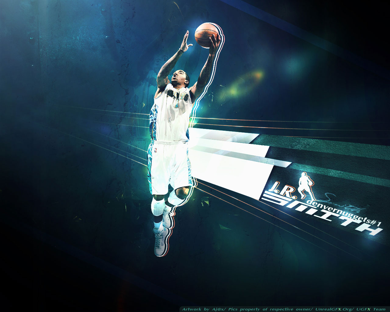 top nba wallpapers j r smith wallpapers