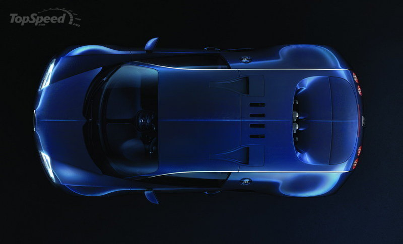 2011 Bugatti Veyron Super Sport Wallpaper. 2011 Bugatti Veyron 16.4 Super