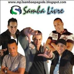 Samba Livre - Ao Vivo
