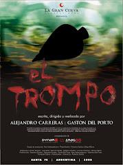 """un afiche de """"El Trompo"""" (2006)"""