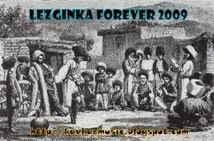 Lezginka forever 2009