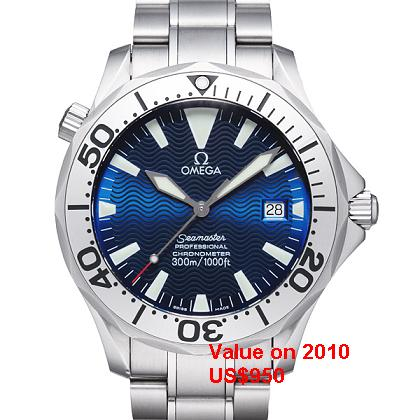 omega watch price guide rh omegawatchpriceguide blogspot com omega watch value guide Omega Seamaster Gold Watch