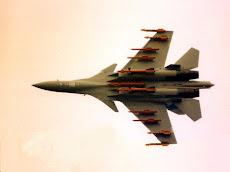 Sukhoi Su-35A