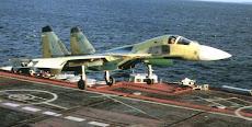 Sukhoi su-33.KUB Embarcado.d