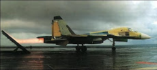 Sukhoi su-33.KUB Embarcado.c