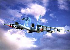Sukhoi Su-39 (Su-25TM) NAVAL