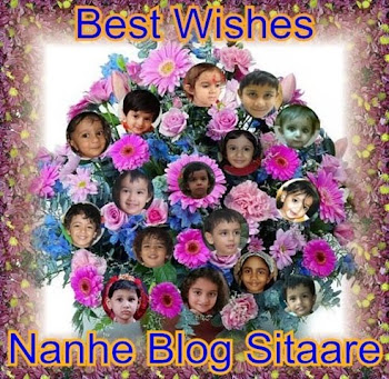 मिलिए नन्हें ब्लॉग सितारों से