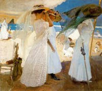 Pincha sobre el cuadro si quieres ver ms pinturas de Joaquin Sorolla (web en ingls)