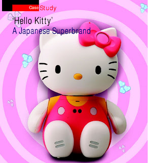 The Remarkable Story of Sanrio and the Billion Dollar Feline Phenomenon Hello Kitty