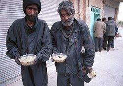 فقر و بیکاری و اعتیاد در کرمانشاه بیداد می کند