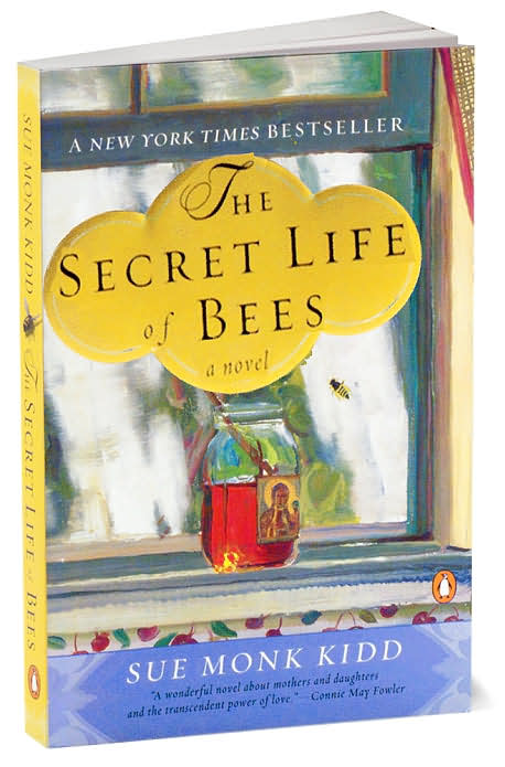 secret life of bees book The secret life of bees is a meaningful story of racism, humanity, and divine female rights this book absolutely grabbed me and made me read as my eyes sprinted over the words, i began to feel.