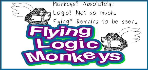 Flying Logic Monkeys