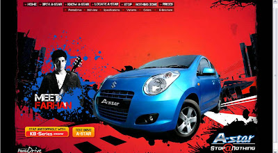 www Marutisuzukiastar Com