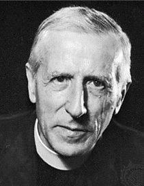Pierre Teilhard De Chardin, SJ (1881-1955) L'origine et l'avenir de l'Homme