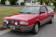 VW Gol GTi 2.0
