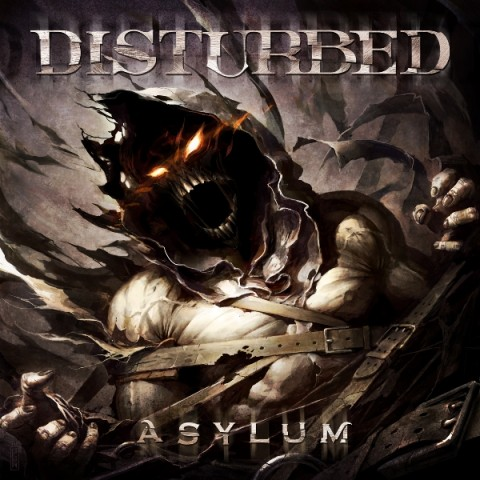 disturbed indestructible wallpaper. When I first heard Disturbed,