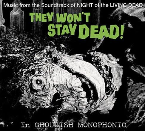 night of the living dead essay