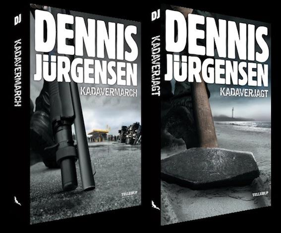 dennis jürgensen bøger single københavn