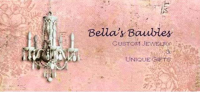 Bella's Baubles