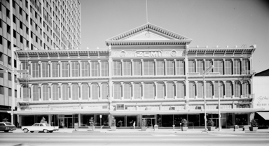 The Department Store Museum Zcmi Salt Lake City Utah
