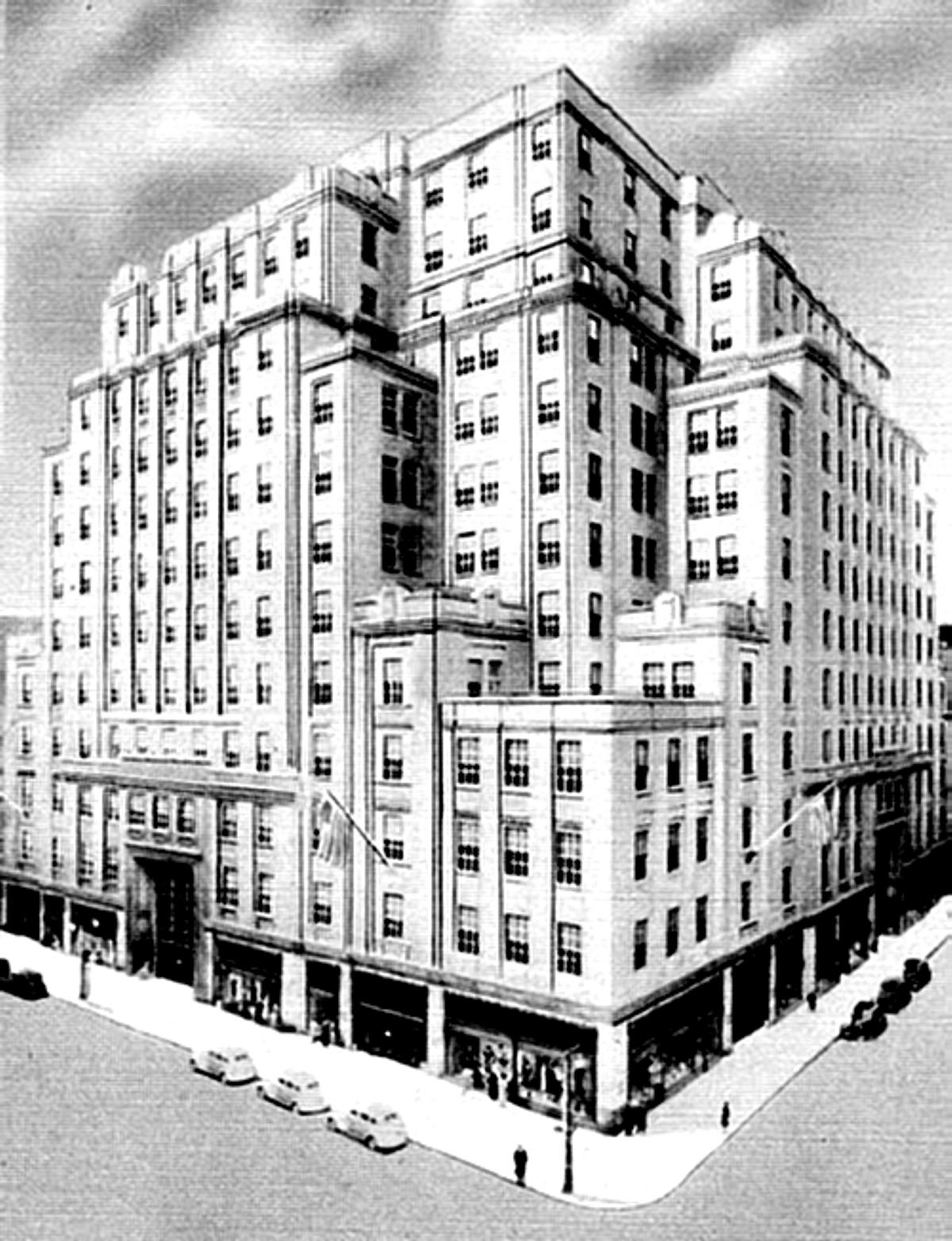 the department store museum strawbridge clothier philadelphia the modern building of strawbridge clothier built between 1928 and 1932
