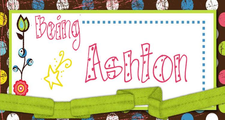 Being Ashton