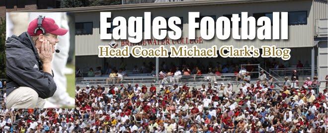 Coach Clark Blog