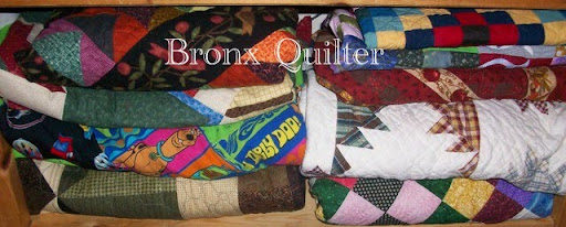 Bronx Quilter