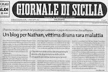 Giornale di Sicilia. 8.08.08