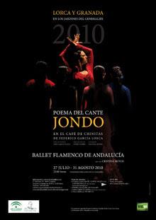 Los poetas y el flamenco
