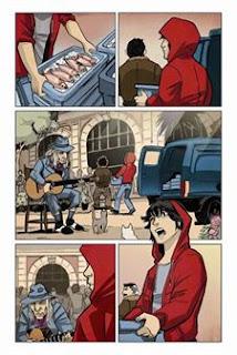 'Gerundino'. La primera serie televisiva de animación flamenca