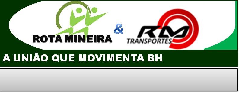 Rota Mineira Transportes LTDA
