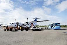 SUPADIO Airport/PONTIANAK - Kalimantan Barat